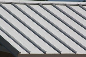 steel roof systems