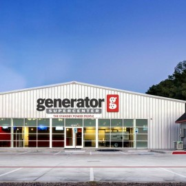 Generator Supply Store Tomball TX