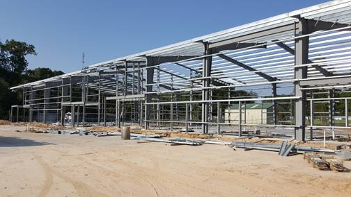 Commercial Buildings For Sale Greenville Tx